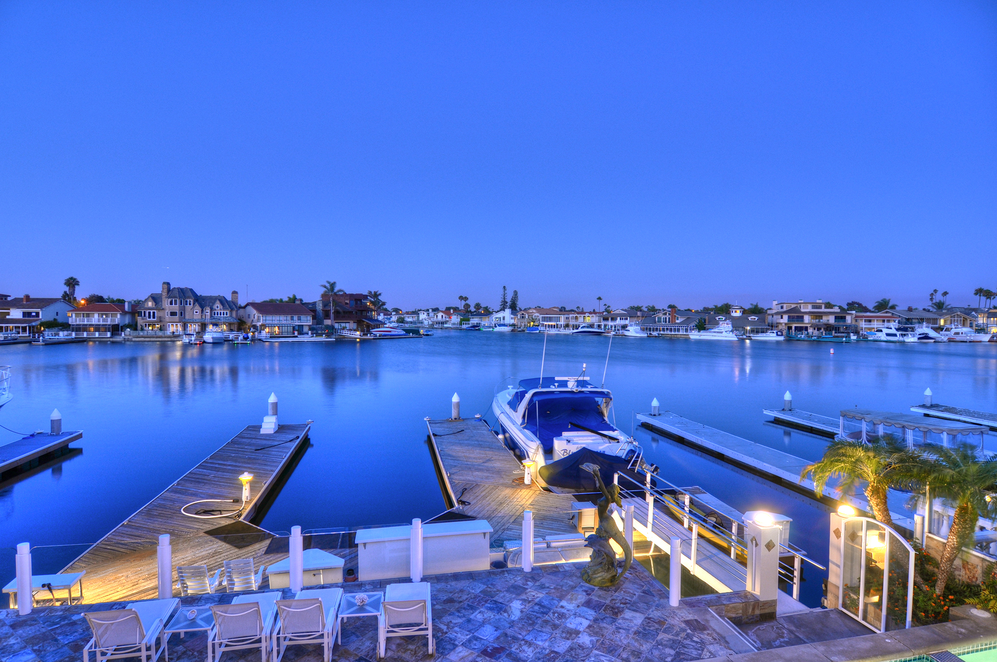 Lido Island Properties | Global Luxury